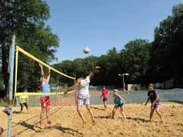 volleyball beachvolleyball