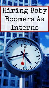 best ideas about midlife career change how to hiring baby boomers as interns