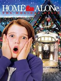 Home Alone: The Holiday Heist - Wikipedia