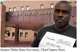 Image result for images of James ibori
