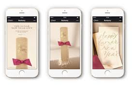 WeChat Campaign Spotlight: <b>Burberry</b> Gets Festive for Chinese ...