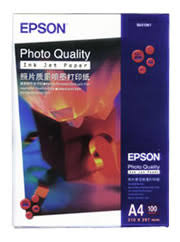 <b>Photo Quality</b> Inkjet Paper - <b>Epson</b> Australia