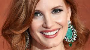 jessica chastain describes the utopia of a set where the crew is jessica chastain describes the utopia of a set where the crew is 20 percent women the actress essay reveals just what a difference even a little bit of