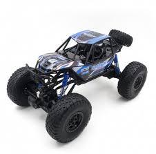 <b>Радиоуправляемый краулер MZ</b> Blue Climbing Car 1:10 — MZ ...