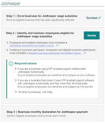 <b>Step 2</b>: Identify your eligible employees | Australian Taxation Office