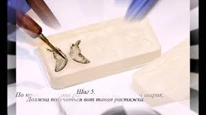 Дизайн ногтей. Мастер-класс «Акриловая лепка с помощью ...
