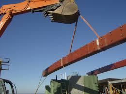 santa barbara welding and structural steel fabrication kenney welding and structural steel fabrication