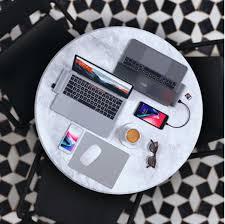 <b>Aluminum</b> Type-C Pro Hub Adapter | electronics | MacBook, Office ...