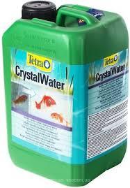 <b>Tetra Pond Crystal</b> Water 3000 мл. Купить в Киеве, в Украине ...