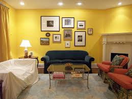 cool living room decoration with yellow sectional sofa inspiring living room decoration with black sofa bright yellow sofa living