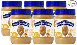Peanut Butter & Co. The Bees Knees (Honey) Peanut ... - Amazon.com