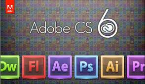 Adobe CS6 Crack