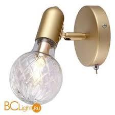 Купить бра <b>Arte Lamp</b> Salute <b>A8040AP</b>-<b>1SG</b> с доставкой по всей ...
