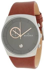 Наручные <b>часы SKAGEN</b> SKW6085 — купить по выгодной цене ...
