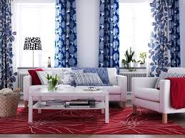 room cute blue ideas: cute blue and red living room ideas wtre