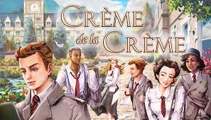 <b>Creme de la</b> Creme on Steam