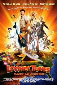 Looney Tunes – De Volta à Ação
