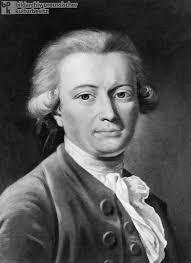 <b>Johann Georg</b> Forster (1781). © Bildarchiv Preußischer Kulturbesitz. - 10014755_Georg%2520Forster1