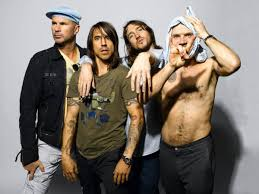 <b>Red Hot Chili Peppers</b> | Discography | Discogs
