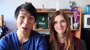 Made FUN of for Dating an Asian     YouTube YouTube