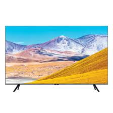 <b>Телевизор Samsung</b> UE65TU8000UXRU <b>Crystal UHD</b> 2020 ...