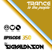 Trance to the People – By DJ Sigvaldason