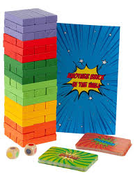 "<b>Настольная игра</b> ""<b>Another Brick</b> in the Wall"" molti 11933632 в ..."