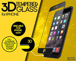 Screen Secure - The SCREEN SECURE <b>3D Tempered Glass</b> is ...
