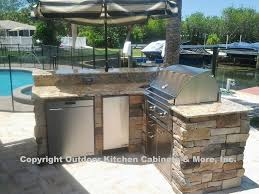 Outdoor Kitchen Outdoor Kitchen Cabinets More Quality Outdoor Kitchen Cabinets