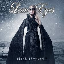 "Leaves' Eyes - GREAT NEWS - <b>NEW</b> EP ""<b>BLACK BUTTERFLY</b>"" will ..."