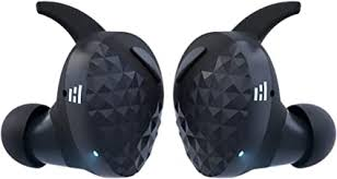 HELM True Wireless Bluetooth 5.0 Headphones ... - Amazon.com