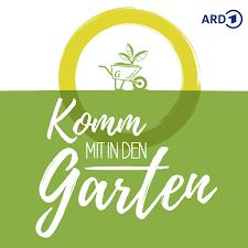 Komm mit in den Garten - Der MDR Garten-Podcast