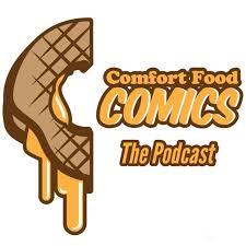 Comfort Food Comics