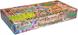 <b>Loom Twisters</b> 1000 Bands Kit: Amazon.co.uk: Toys & Games
