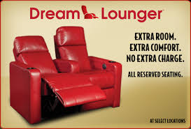 Image result for marcus theaters dream lounger