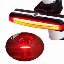 top 10 red <b>usb bike tail light</b> ideas and get free shipping - a255