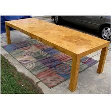baughman directional dining table