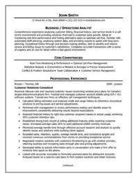 financial analyst resume example it analyst resume  seangarrette coclick here to download this business or operations analyst resume template http wwwresumetemplates  com indexphp