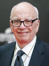 Rupert Murdoch - Wikipedia