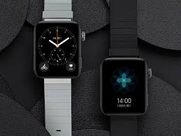 <b>Xiaomi Mi Watch</b>: A ~US$170 Apple Watch clone with 4G, <b>Wear</b> OS ...