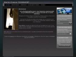 Marie-France TOUSSAINT - Photographe mariage - DEUIL- - 387320