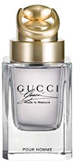 <b>Gucci Made to Measure</b> Eau De Toilette Spray for Him, 50 ml ...