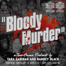 Bloody Murder - A True Crime Podcast