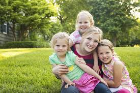 how to get a job as a nanny nanny children