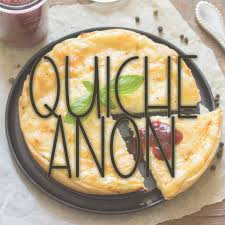 Quiche-Anon