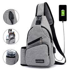 men oxford large <b>capacity</b> casual <b>outdoor travel</b> bag at Banggood