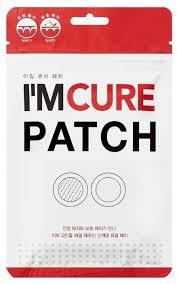 Karatica <b>Патчи точечные</b> от <b>акне</b> I'm Cure Patch