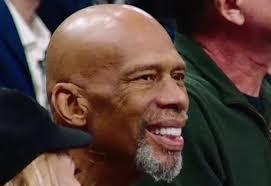 NBA Legend and Prostate <b>Cancer Survivor</b> Kareem Abdul-jabbar ...