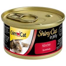 <b>Gimpet</b> Adult Shiny Cat Chicken 0.07 kg» — Товары для животных