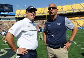 Pat Narduzzi responds to James Franklin's signal changes: 'It's just ...